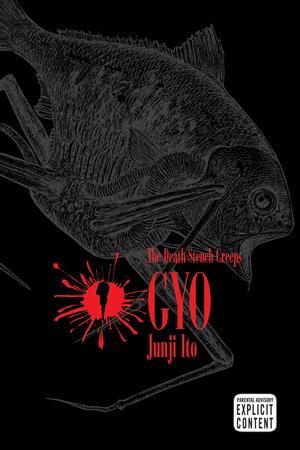 Gyo Vol. 1: Free Preview!!