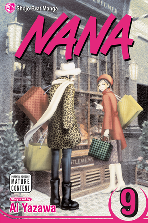Nana Vol. 9: Nana, Volume 9
