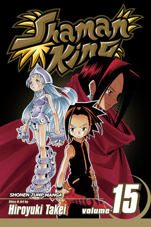Shaman King Vol. 15: Northern Pride