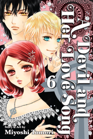 A Devil and Her Love Song, Volume 6