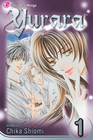 Yurara Vol. 1: Yurara, Volume 1