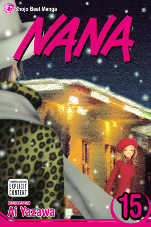 Nana Vol. 15: Nana, Volume 15