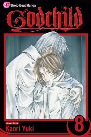 Godchild Vol. 8: Godless