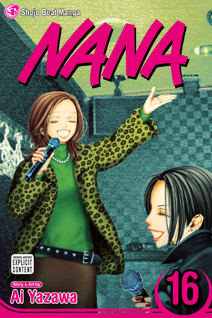 Nana, Volume 16