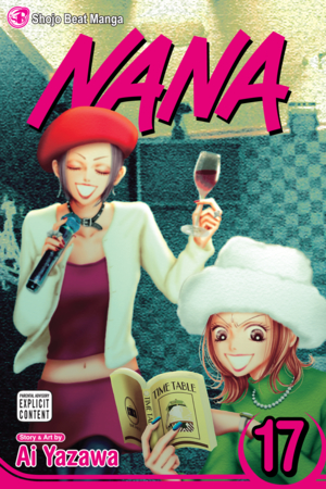 Nana Vol. 17: Nana, Volume 17