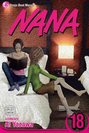 Nana Vol. 18: Nana, Volume 18