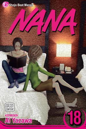 Nana, Volume 18
