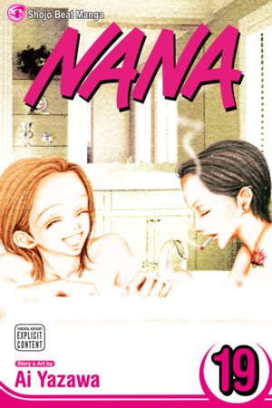 Nana Vol. 19: Nana, Volume 19