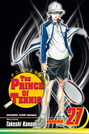 The Prince of Tennis Vol. 27: Until the Very Last Shot