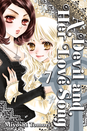 A Devil and Her Love Song Vol. 7: A Devil and Her Love Song, Volume 7