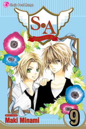 S.A: Special A Vol. 9: Special A, Volume 9
