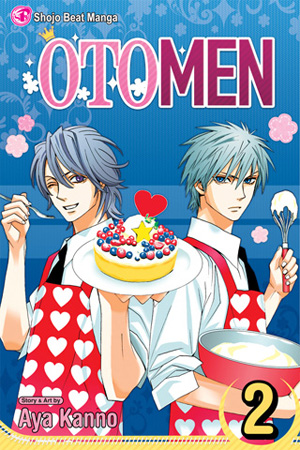 Otomen Vol. 2: Otomen, Volume 2