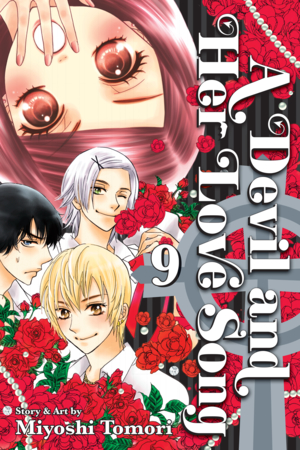 A Devil and Her Love Song Vol. 9: A Devil and Her Love Song, Volume 9