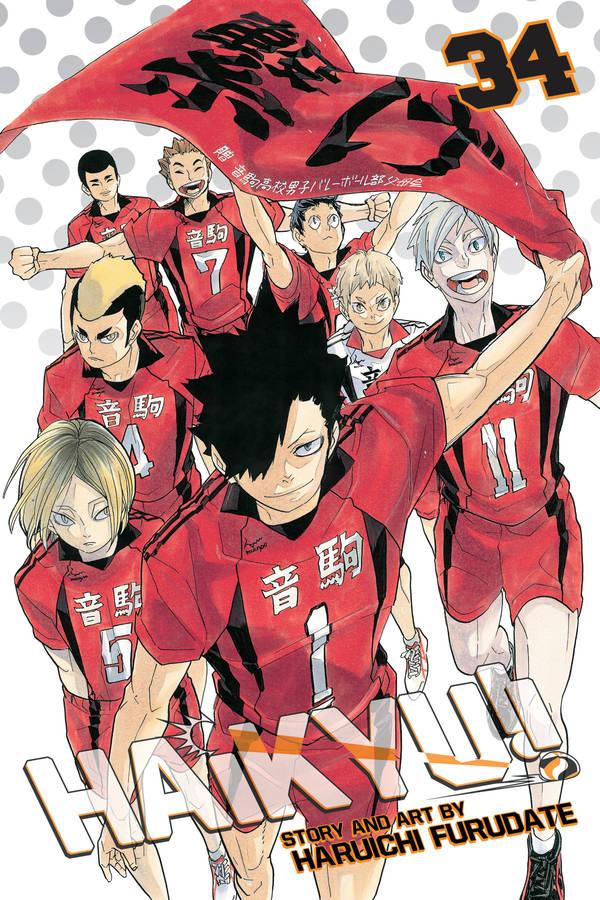 Viz Read Haikyu Manga Free Official Shonen Jump From Japan Whilst the remaining manga chapter should have completed the 0. viz read haikyu manga free