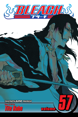 Bleach Vol. 57: Out of Bloom