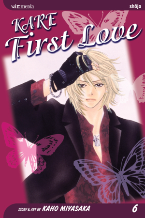 Kare First Love Vol. 6: Kare First Love, Volume 6