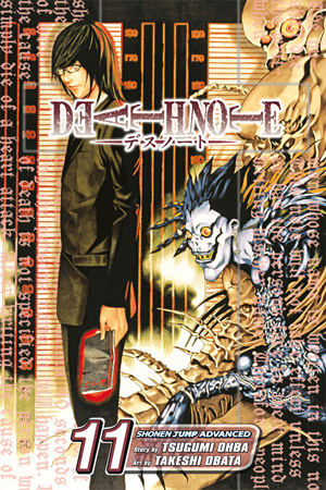 Death Note Vol. 11: Kindred Spirit