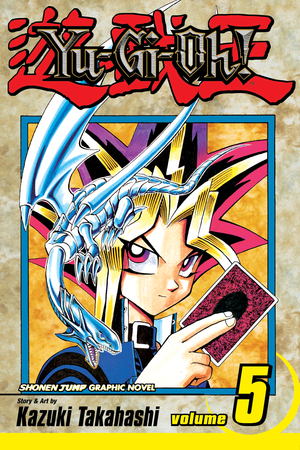 Yu-Gi-Oh! Vol. 5: The Heart of the Cards