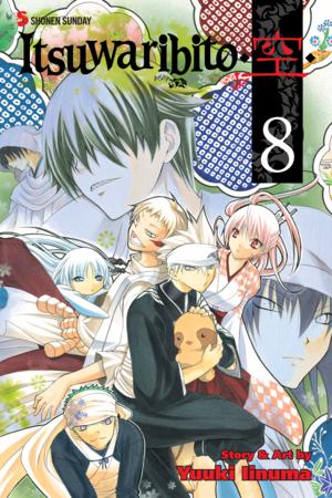 Itsuwaribito  Vol. 8: Itsuwaribito , Volume 8