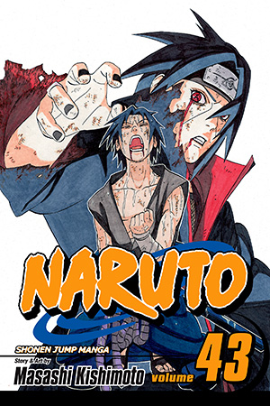 Naruto Vol. 43: The Man with the Truth
