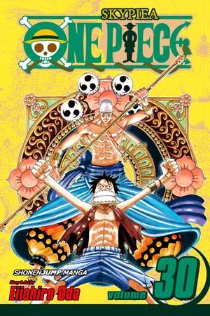 One Piece Vol. 30: Capriccio