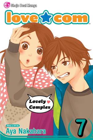 Love★Com, Volume 7