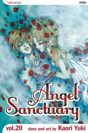 Angel Sanctuary Vol. 20: The Apocalypse