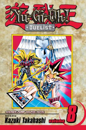 Yu-Gi-Oh!: Duelist Vol. 8: Yugi vs. Pegasus