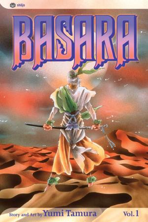 Basara Vol. 1: Basara, Volume 1