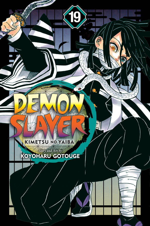 Viz Read Demon Slayer Kimetsu No Yaiba Manga Free Official Shonen Jump From Japan