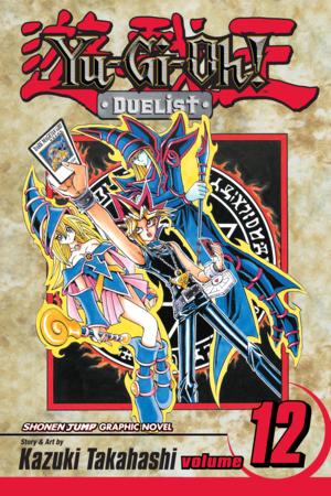 Yu-Gi-Oh!: Duelist Vol. 12: Magician vs. Magician