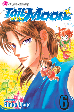 Tail of the Moon Vol. 6: Tail of the Moon, Volume 6