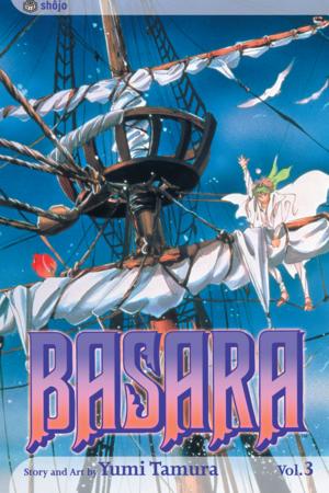 Basara, Volume 3