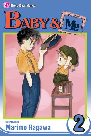 Baby & Me, Volume 2