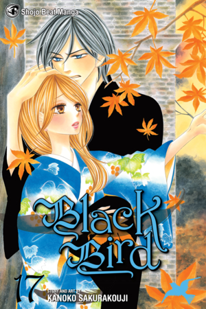 Black Bird, Volume 17