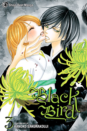 Black Bird Vol. 3: Black Bird, Volume 3