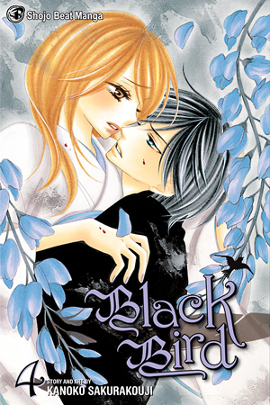 Black Bird Vol. 4: Black Bird, Volume 4