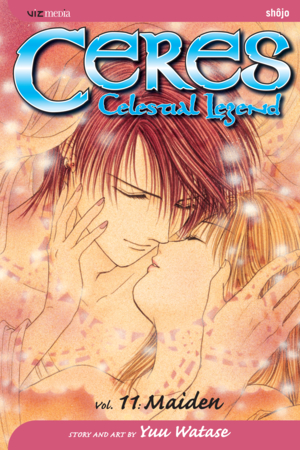 Ceres: Celestial Legend Vol. 11: Maiden