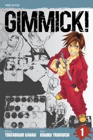 Gimmick! Vol. 1: Gimmick!, Volume 1
