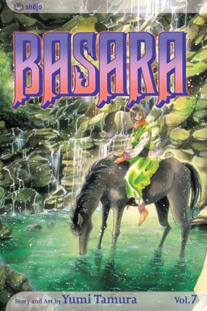 Basara Vol. 7: Basara, Volume 7
