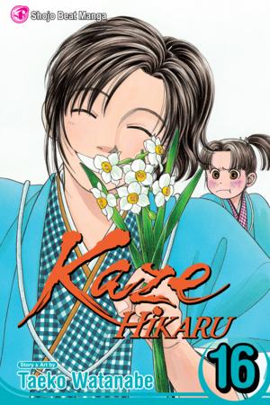 Kaze Hikaru Vol. 16: Kaze Hikaru, Volume 16