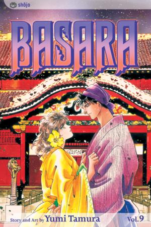 Basara, Volume 9