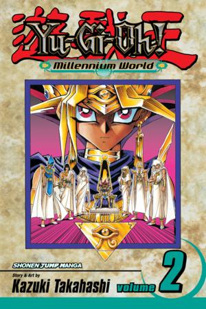 Magician's Genesis
