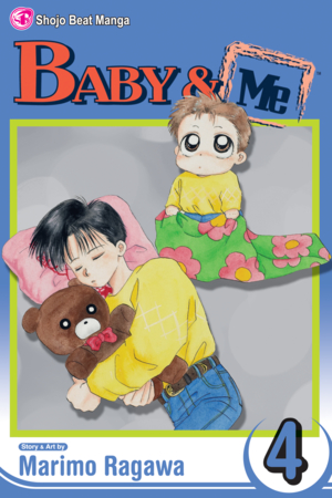 Baby & Me Vol. 4: Baby & Me, Volume 4
