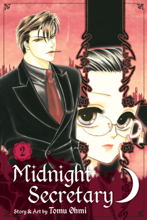 Midnight Secretary, Volume 2