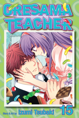 Oresama Teacher , Volume 15