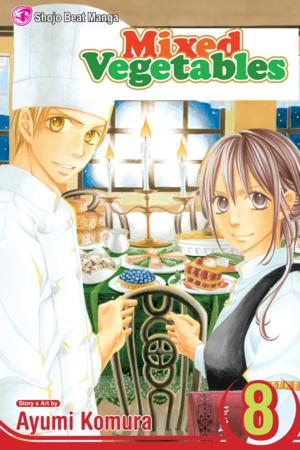 Mixed Vegetables Vol. 8: Mixed Vegetables, Volume 8