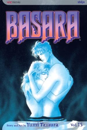 Basara, Volume 15