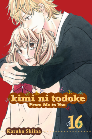 Kimi ni Todoke: From Me to You, Volume 16