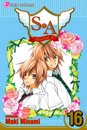 S.A: Special A Vol. 16: Special A, Volume 16